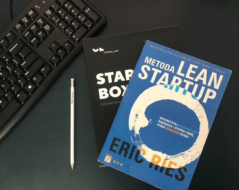 The Lean Startup. How today's entrepreneurs use continuous innovation to create radically successful companies – a review of the book by Erich Ries